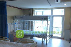 层流床作用_单人无菌室对淋巴瘤化疗后骨髓抑制期病人的应用及护理
