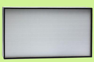 高效空气过滤器_广泛用于层流床_手术室_高洁净实验室