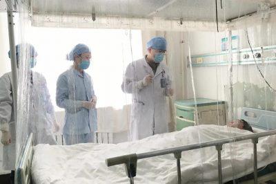 [层流床资讯]【为兵服务】北部战区总医院血液病科:扎实防控疫情 倾情服务官兵